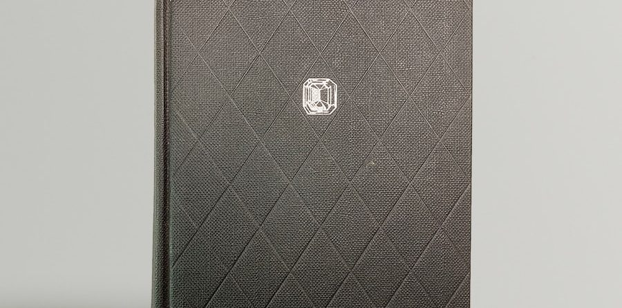 fleming ian diamonds are forever first uk edition 1956 2