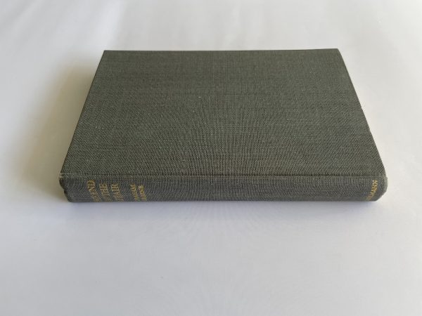 graham greene the end of the affair first edition3 2