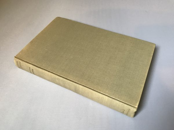 graham greene the lost childhood first edition4