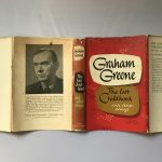 graham greene the lost childhood first edition5