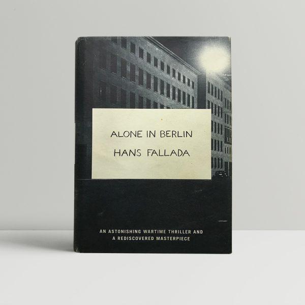 hans fallanda alone in berlin first edition1