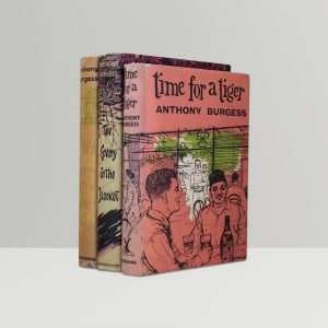 burgess anthony the malayan trilogy first uk edition 1956 9