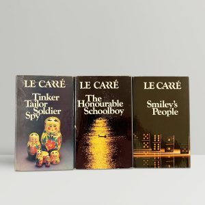 john le carre the karla trilogy1