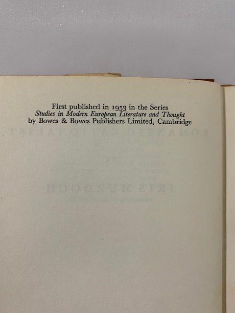 iris murdoch sartre first edition2