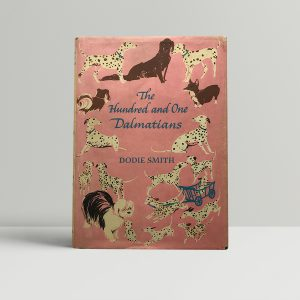 dodie smith the 101 dalmatians first edition1