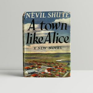 nevil shute a town like alice signed1
