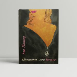 ian fleming daf first edition1