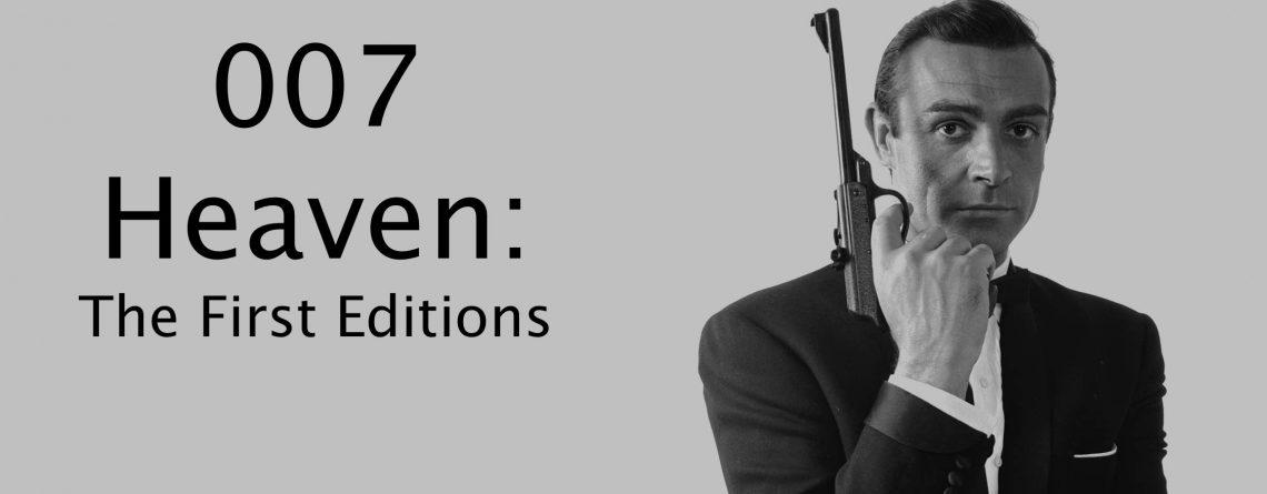 007 heaven