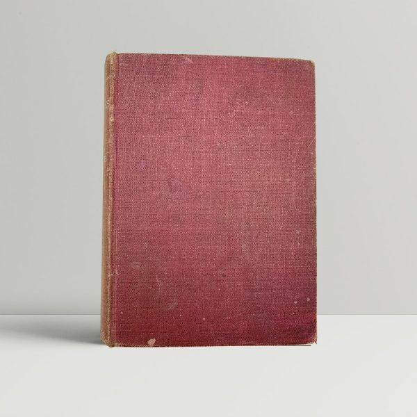 agatha christie parker pyne investigates first uk edition 1934
