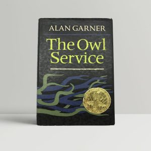 alan garner the owl service first uk edition 1967 2