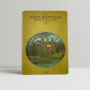 banville john birchwood first uk edition 1973