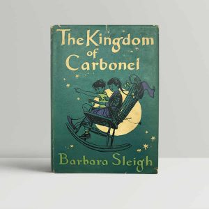 barbara sleigh carbonel first uk edition 1955