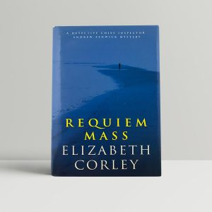 corley elizabeth requiem mass first uk edition
