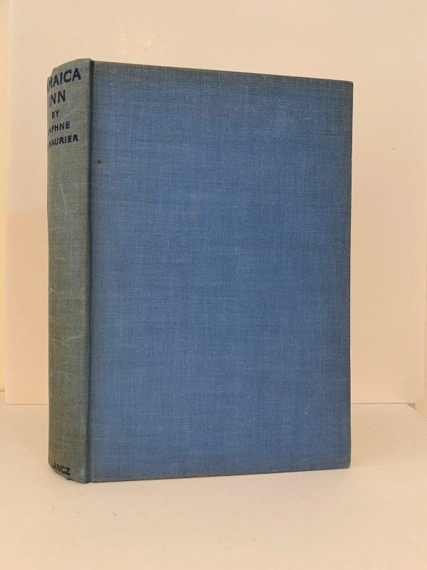 daphne du maurier jamaica inn first uk edition 1936 signed img 8516 e1563289736976