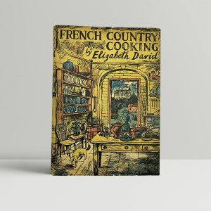 david elizabeth french country cooking first uk edition 1952