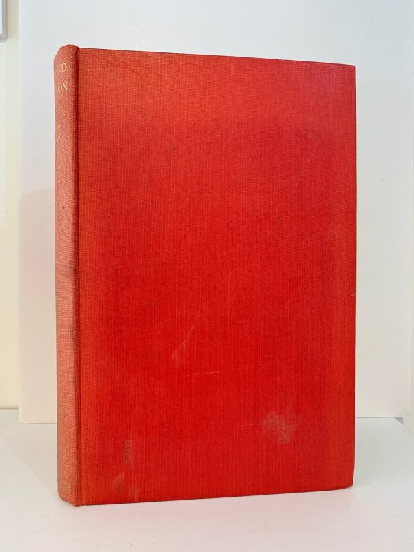 evelyn waugh edmund campion first uk edition 1935 img 8504 1