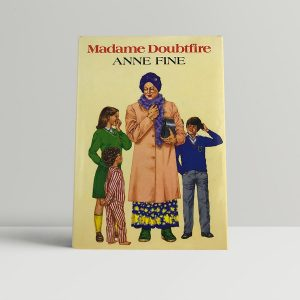 fine anne madame doubtfire first uk edition 1987 2