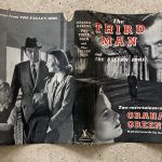 graham greene the third man and the fallen idol first uk edition 1950 img 1408