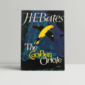 h e bates the golden oriole first uk edition 1962 9850