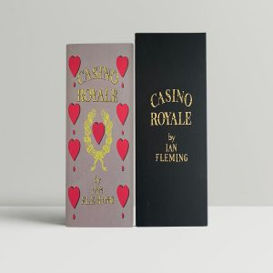 ian fleming casino royale published by penguin and viking 2006