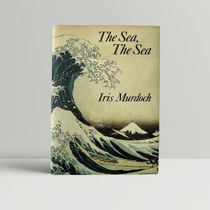 iris murdoch the sea the sea first uk edition 1978 2