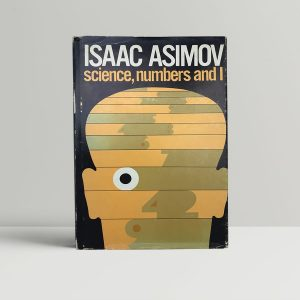 isaac asimov science numbers and i first uk edition 1969
