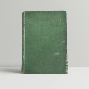 james hilton lost horizon first uk edition 1933
