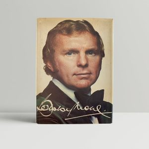 jeff powell bobby moore bobby moore first uk edition 1976 signed img 1670