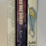 judith kerr out of the hitler time trilogy pink rabbit other way small person first editions img 8770