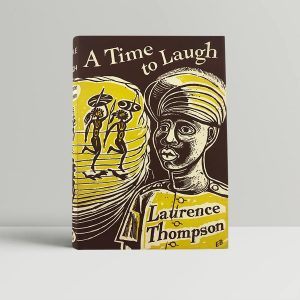 laurence thomson a time to laugh