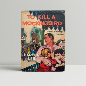 lee harper to kill a mockingbird first uk edition 1960 2