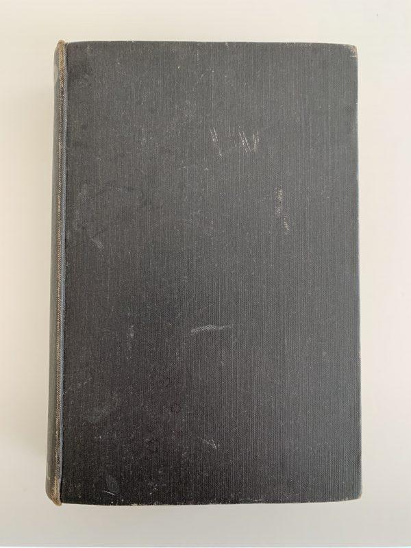 nevil shute ruined city first uk edition 1938 img 2558 2
