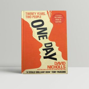 nicholls david one day first uk edition 2009