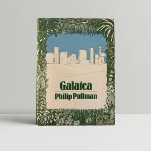 pullman philip galatea first uk edition 1978