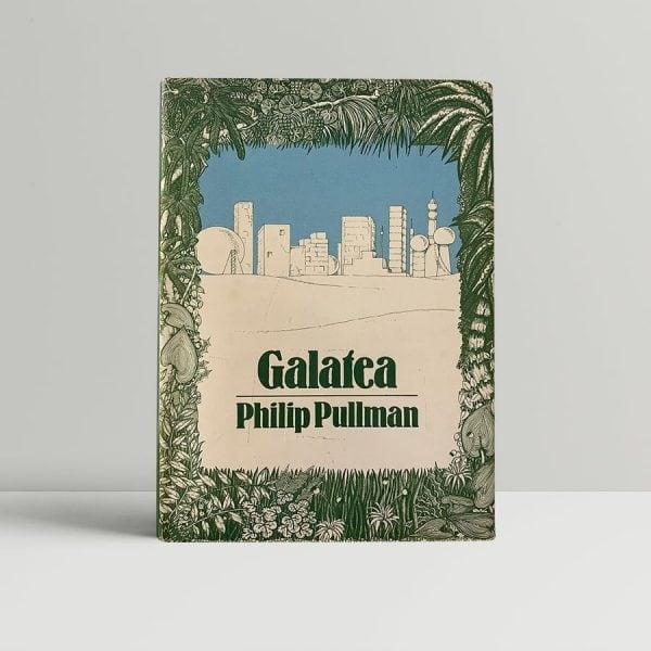 pullman philip galatea first uk edition 1978