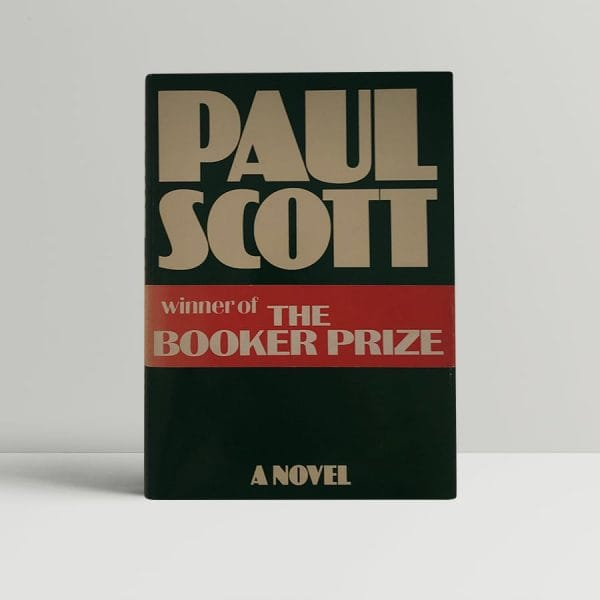 scott paul staying on first uk edition 1977
