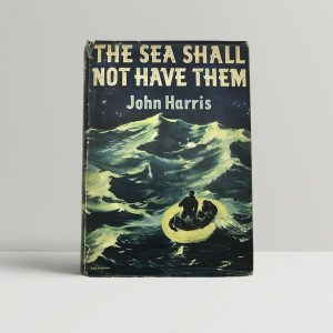 the sea shall not have them signed by the author