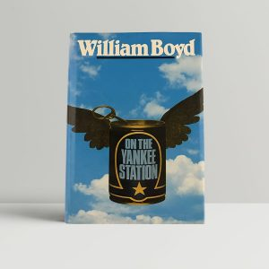 william boyd on the yankee station first uk edition 1981