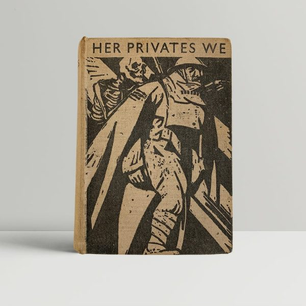 Her Privates We First Edition