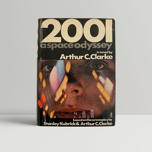 John Le Carre 2001 A Space Odyssey First Edition