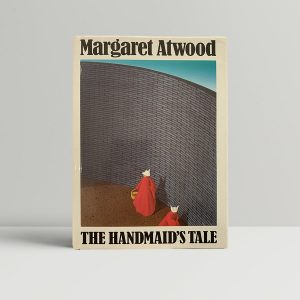 Atwood The Handmaids Tale First Edition