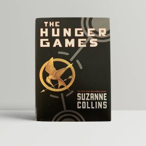 Collins The Hunger Games First Edition