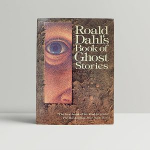Roald Dahl Ghost Stories Signed