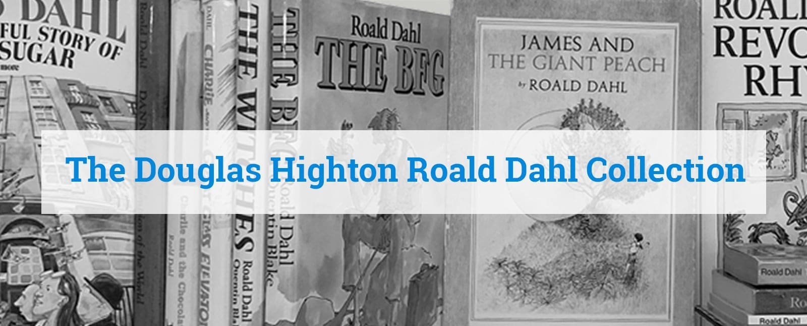 The Douglas Highton Collection