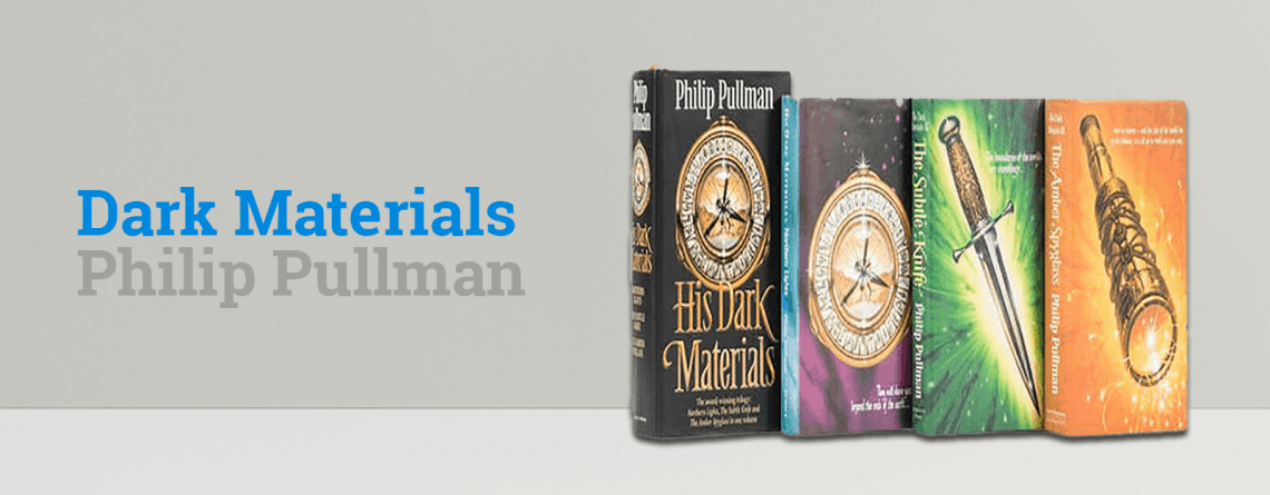 dark materials philip pullman