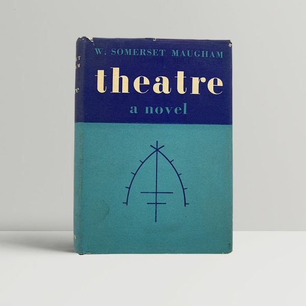 Somerset Maugham Theatre First Edition