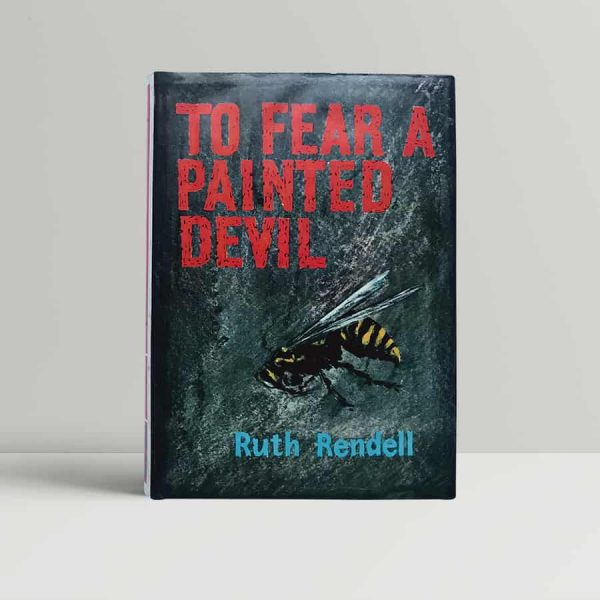 Rendell To Fear A Painted Devil