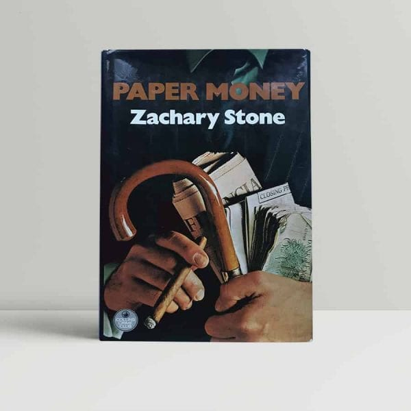 Stone Paper Money First Edition