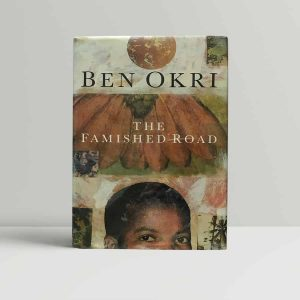 Ben Okri The Famished Road First Edition