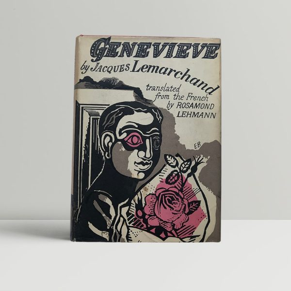 Lemarchand Genevieve First Edition